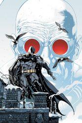 Batman Annual Vol 2 1 Textless