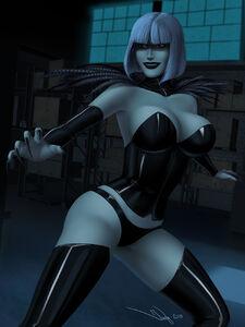 Beware the batman s magpie by iurypadilha-d6d56ee
