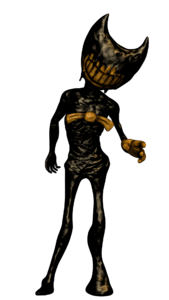 CH4Bendy3D Number 2