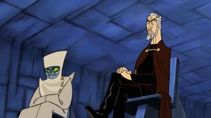 Count Dooku watch