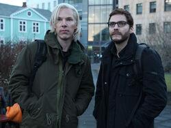 Daniel and Benedict