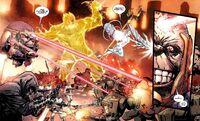M.O.D.O.K. Superior (Earth-616) Parul Kurinji (Earth-616) Zzzax (Earth-616) Black Fog (Earth-616) Hulk Vol 2 38