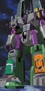 Megatron with Mini-Cons (Vow)