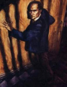 Norman Bates Psycho Comic