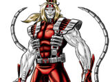 Omega Red (Marvel Comics)