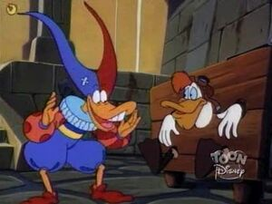 Quackerjack 28