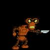 Roberto pixel