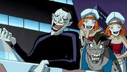 The Joker & the Jokerz Gang