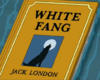 White Fang in Family Guy