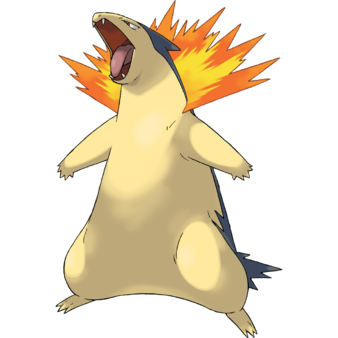 File:422px-157Typhlosion Dream.png