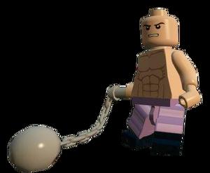 Absorbing Man lego