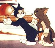 Butch (Tom and Jerry character)