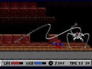 Doctor Octopus (SVTK videogame)