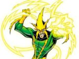 Electro (Marvel Comics)