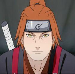 Fū (Naruto)