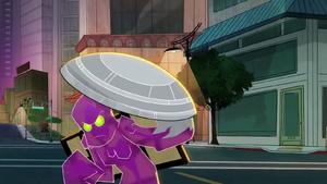 Globby Shield