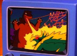Godzilla Reference 10