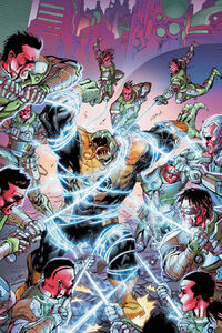 Green Lantern New Guardians Vol1 8