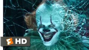 It Chapter Two (2019) - House of Mirrors Scene (7 10) Movieclips
