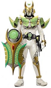 Kamen Rider Zangetsumelon