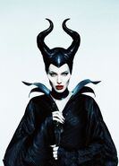 Maleficent (live-action)