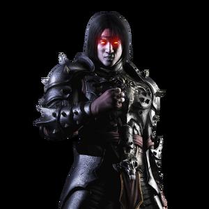 Mortal kombat x ios liu kang render 4 by wyruzzah-da29raa