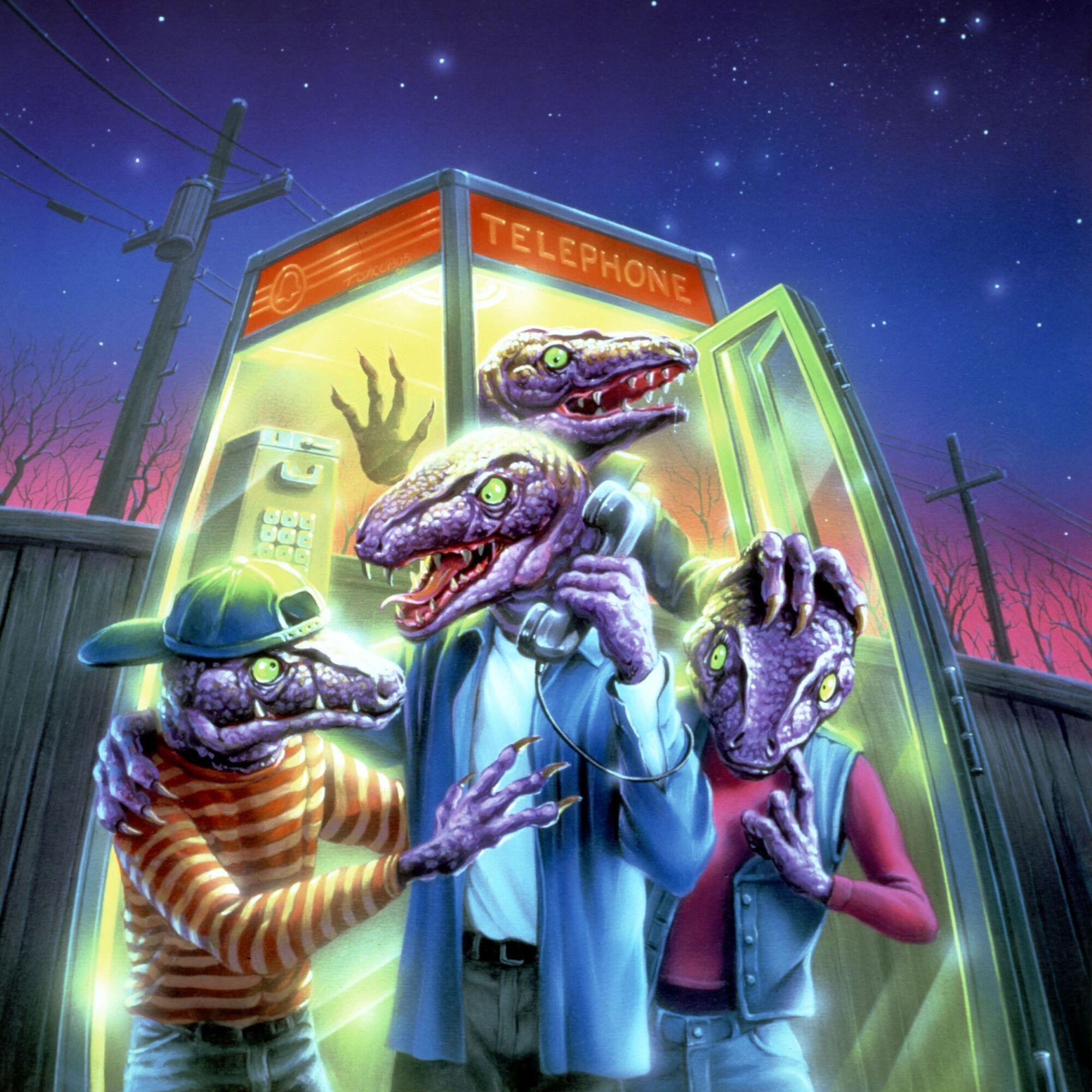 Creeps (Goosebumps) | Villains Wiki | FANDOM powered by Wikia