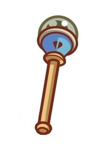 The Vibe Scepter