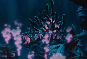 Ursula's Grotto