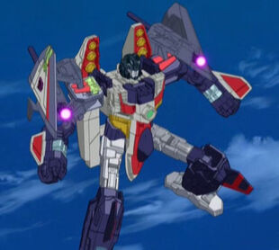 Energon (Super Mode colors)