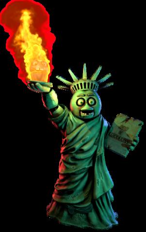 Liberty Chica