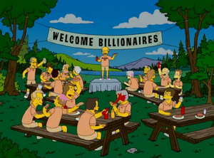 Billionaires camp 2