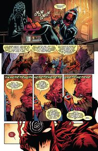 Deadpool applause