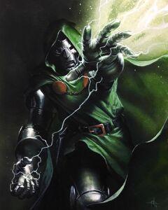 DoomVariant