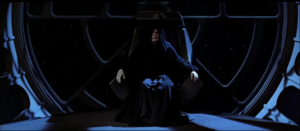 Emperor-palpatine-and-the-nutrition-of-force-lightning
