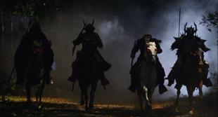 Four Horsemen of the Apocalypse (Sleepy Hollow) | Villains Wiki