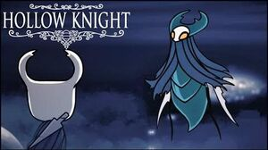 Hollow Knight Boss Discussion - Traitor Lord