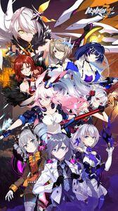 Honkai impact 3 wallpaper 7 by masouoji dd3ab1c-pre