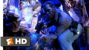 Predator 2 (2 5) Movie CLIP - One Ugly Motherf***er (1990) HD