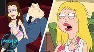Top 10 Reasons Francine Smith Should Divorce Stan