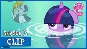 Zecora's Help and Trixie's Rule (Magic Duel) MLP FiM HD