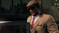 Joe Barbaro Mafia 3