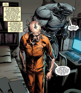 King Shark Prime Earth 0009