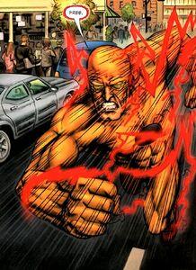 Reverse Flash 055