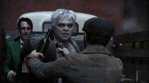 Solomon Grundy beats up some thugs! Gotham Season 4 - Episode 5!