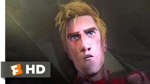 Spider-Man Into the Spider-Verse (2018) - Killing Spider-Man Scene (5 10) Movieclips