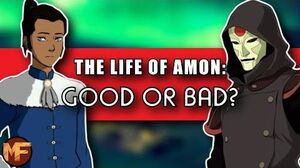 The Life of Amon (Noatak) Was He Good or Bad? (Avatar the Last Airbender Explained)