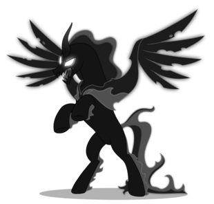 Pony Of Shadows Villains Wiki Fandom Powered By Wikia
