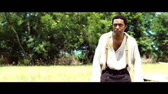 12 Years a Slave Master - John Tibeats and Platt Fight
