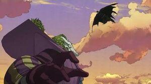 Batman Ninja HD - Batman VS Joker Clan & Harley Quinn VS CatWoman